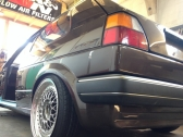Chris's Golf Mk2